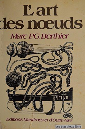 9782707000194: L'Art des noeuds