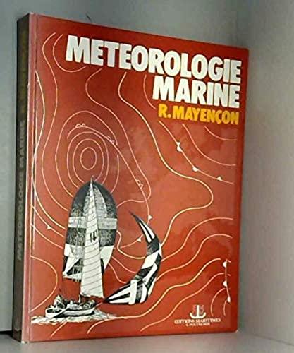 9782707000255: METEOROLOGIE MARINE