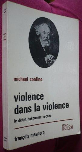 9782707106070: VIOLENCE DANS LA VIOLENCE