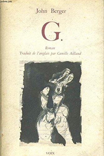 9782707110312: G, roman