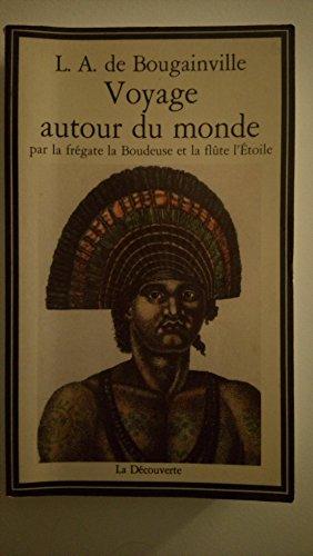 9782707111470: Voyage de la frégate La Boudeuse et de la flûte L'