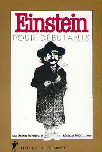 9782707112002: Einstein pour débutants