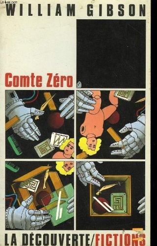 9782707116208: Comte Zéro