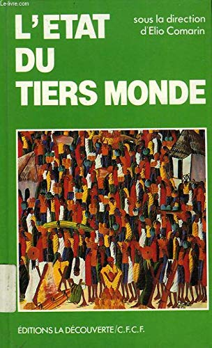 9782707116918: L'Etat du Tiers Monde (Collection
