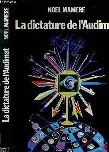 9782707117908: La Dictature de l'Audimat