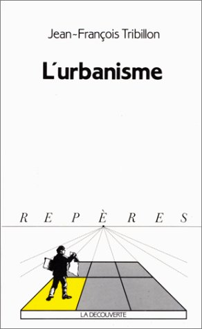 9782707120021: L'Urbanisme (Collection Reperes) (French Edition)