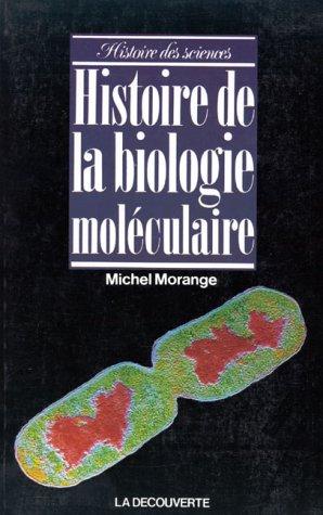 9782707123114: Histoire de la biologie mol�culaire