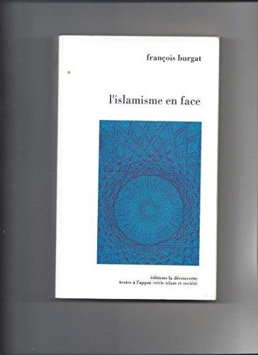 9782707124548: L'islamisme en face