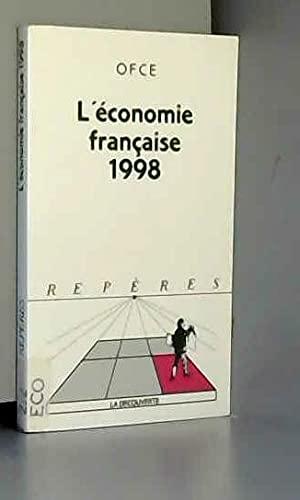 L'Economie française 1998: Observatoire français des