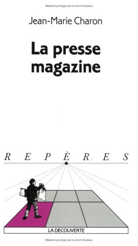9782707130280: La Presse Magazine (French Edition)