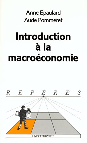 9782707131645: Introduction à la macroéconomie (French Edition)
