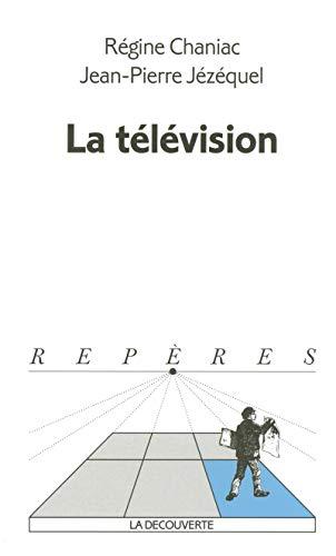 9782707135032: La télévision (French Edition)