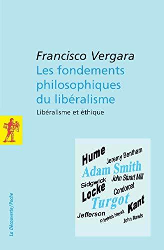 9782707135209: Les fondements philosophiques du libéralisme