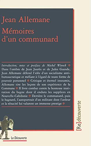 Mémoire d'un communard (French Edition): Collectif