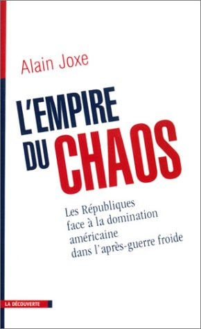 9782707137333: L'Empire du chaos