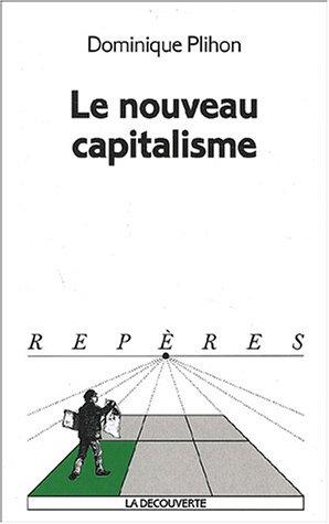 9782707141224: Le nouveau capitalisme