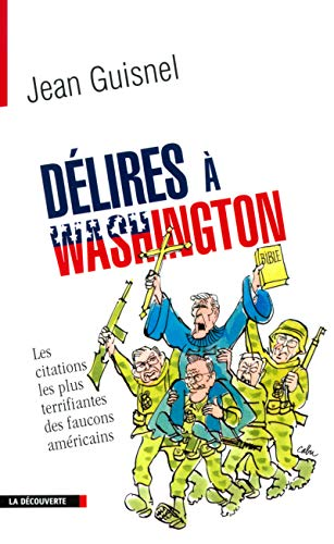 9782707141392: delires a washington