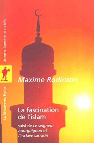 9782707141750: la fascination de l'islam