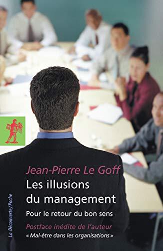 9782707141903: Les illusions du management