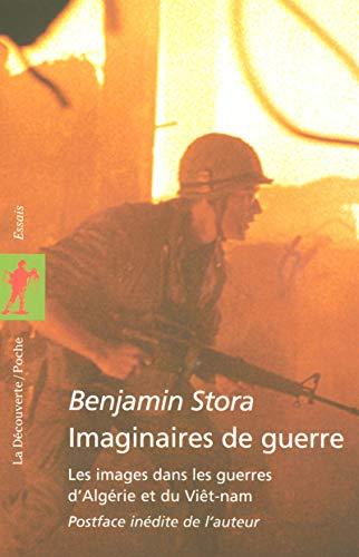 9782707143082: Imaginaires de guerre