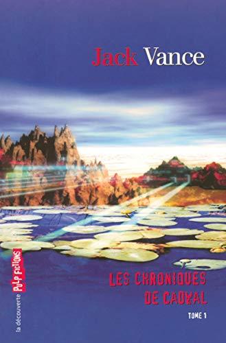 les chroniques de cadwal t.1 (9782707143167) by Jack Vance