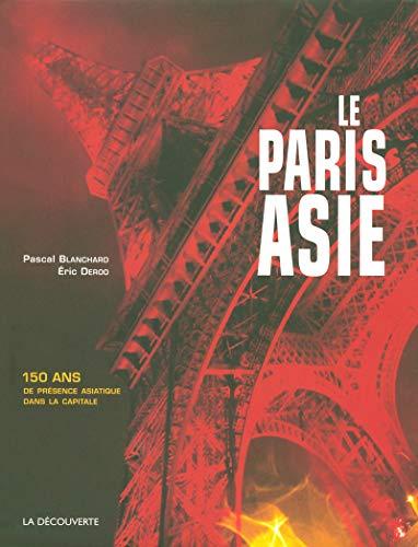 9782707144133: Le Paris Asie
