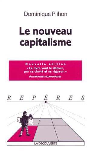 9782707144676: Le nouveau capitalisme