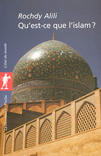 9782707145659: qu'est-ce que l'islam ?