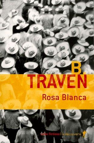 9782707145765: Rosa Blanca