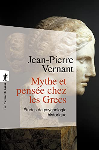 9782707146502: Mythe et pensée chez les Grecs (French Edition)