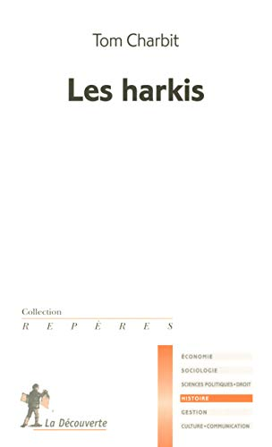 9782707147745: Les harkis