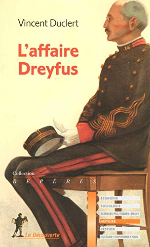 9782707147936: L'affaire Dreyfus