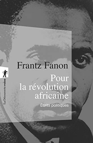 9782707149039: Pour la révolution africaine