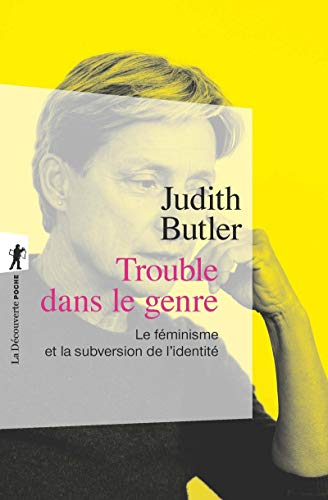 9782707150189: Trouble dans le genre (French Edition)