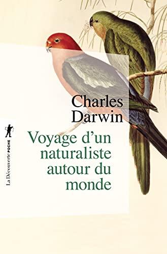 9782707151018: Voyage d'un naturaliste autour du monde