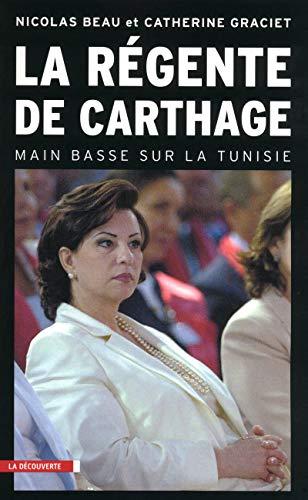 9782707152626: La régente de Carthage