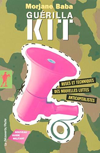 9782707154057: guerilla kit