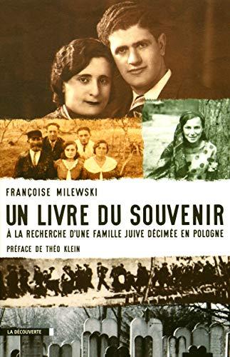 9782707154248: Un livre du souvenir (French Edition)