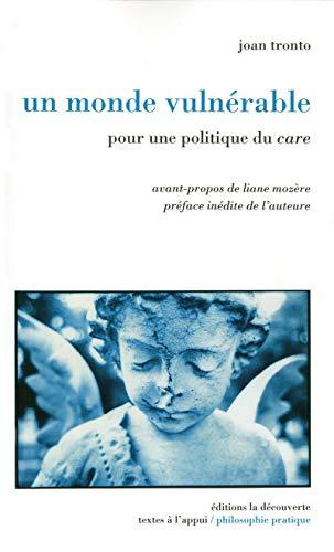 Un monde vulnérable (French Edition): Liane Mozère