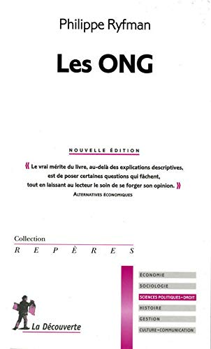 9782707157270: Les ONG (French Edition)