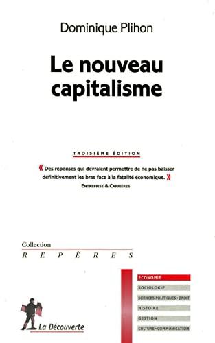9782707158413: Le nouveau capitalisme