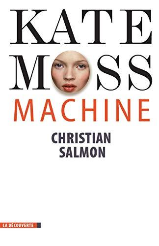 9782707158789: Kate Moss machine