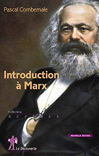 9782707159465: Introduction à Marx