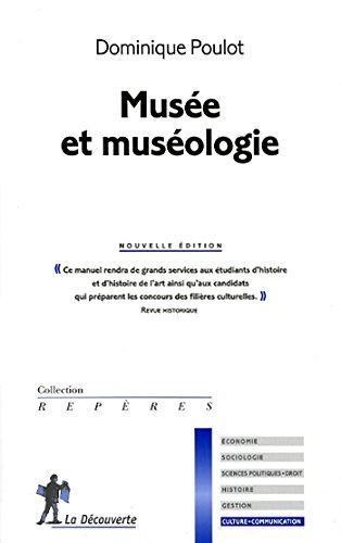 9782707163400: musée et muséologie