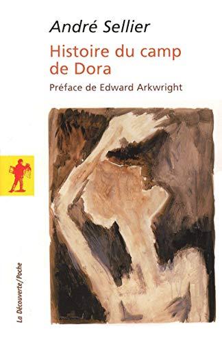 9782707164452: Histoire du camp de Dora