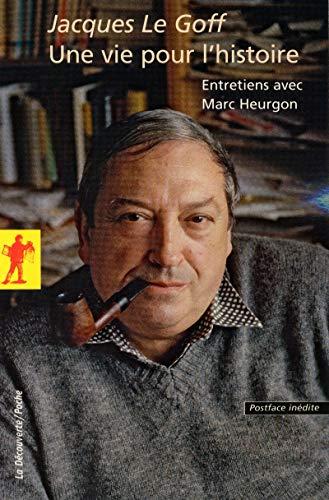 Une vie pour l'histoire (Poche / Essais) (French Edition) (9782707166487) by [???]