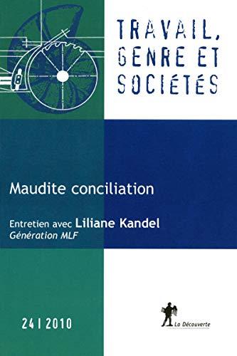 9782707166562: Maudite conciliation