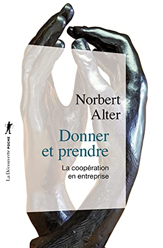 9782707167200: Donner et prendre (French Edition)