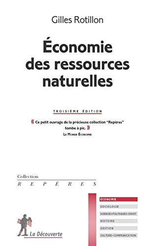 9782707169044: �conomie des ressources humaines