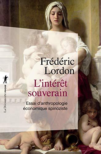 9782707169167: L'intérêt souverain (French Edition)